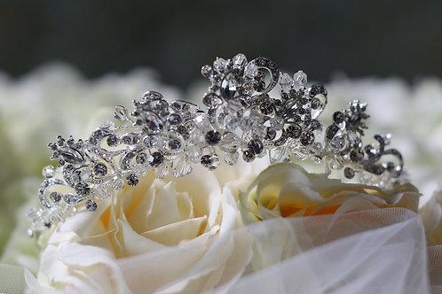Warren York Brides Tiara Style 5423