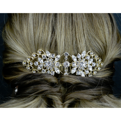 Hair Comb: Style 3144