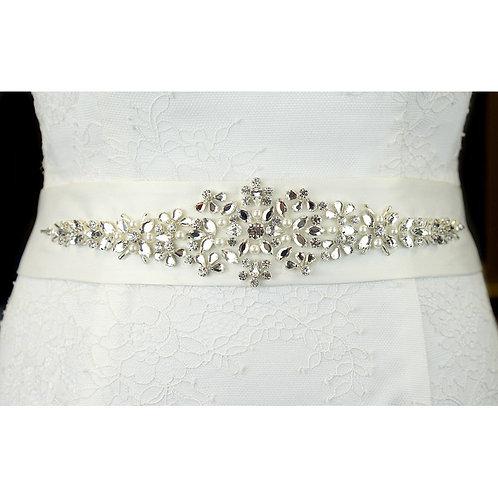 Wedding Dress Belt: 1014