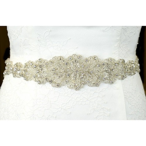 Wedding Dress Belt: 1029