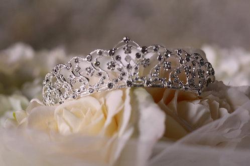 Warren York Brides Tiara Style 4712
