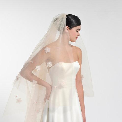 Porier Bridal Veil S365-280/2/MED