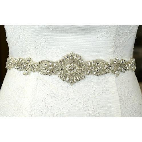Wedding Dress Belt: 1026