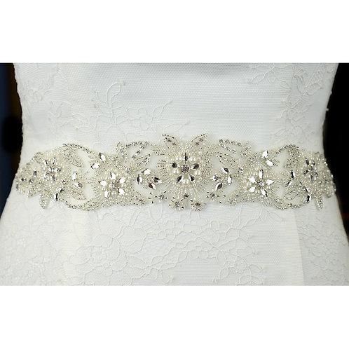 Wedding Dress Belt: 1020