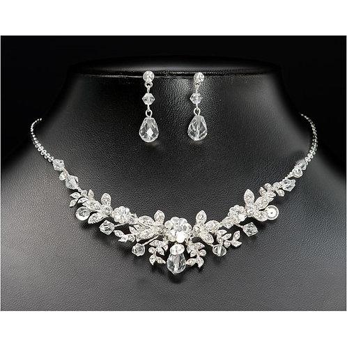 Necklace & Earrings Set 1533