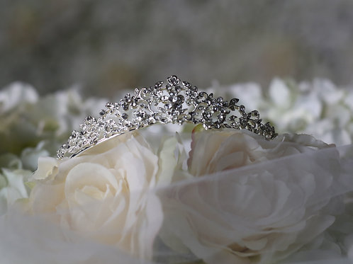 Warren York Brides Tiara Style 4737