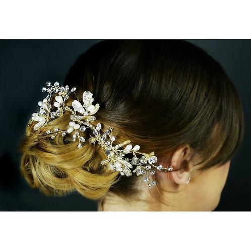 Hair Clip: Style 3107