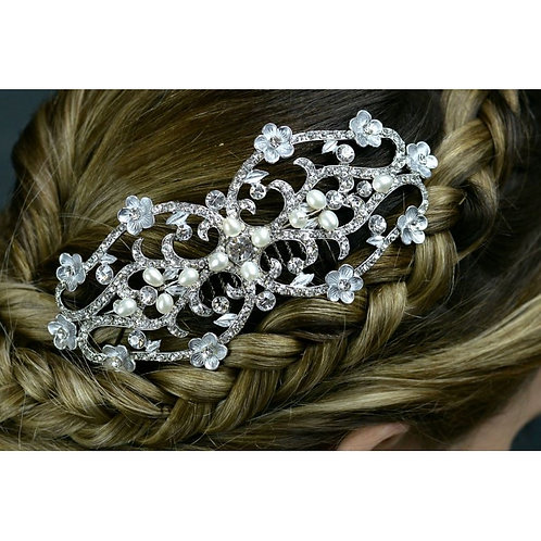 Hair Comb: Style 3143