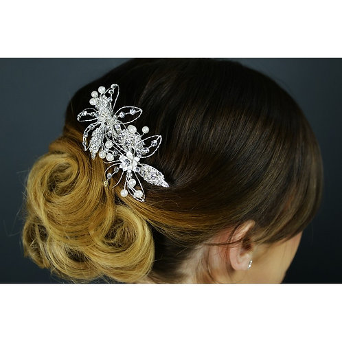 Hair Comb: Style 3125