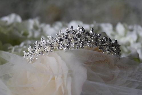 Warren York Brides Tiara Style 5061