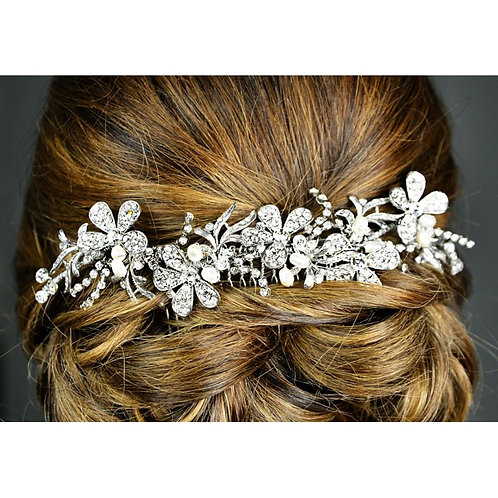 Hair Comb: Style 3022