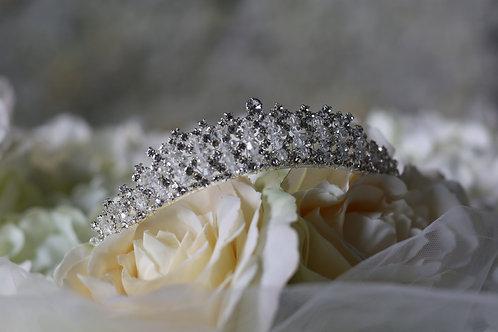 Warren York Brides Tiara Style 5007