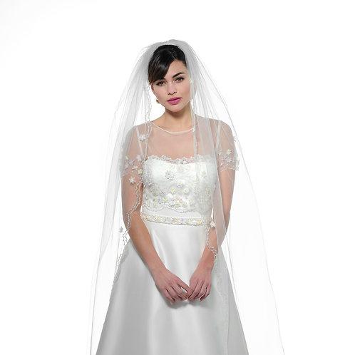 Porier Bridal Veil S355-280/1/MED