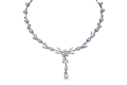 Belgravia Necklace