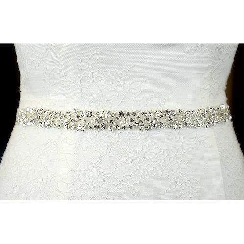 Wedding Dress Belt: 1025