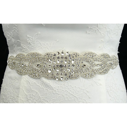 Wedding Dress Belt: 1024