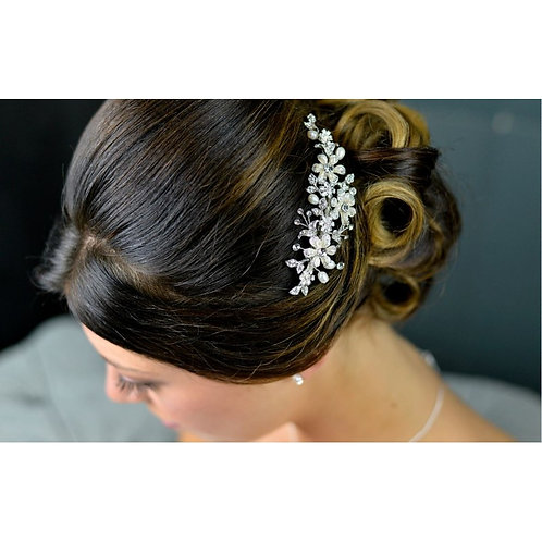 Hair Comb: Style 3016