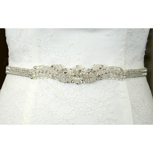 Wedding Dress Belt: 1034
