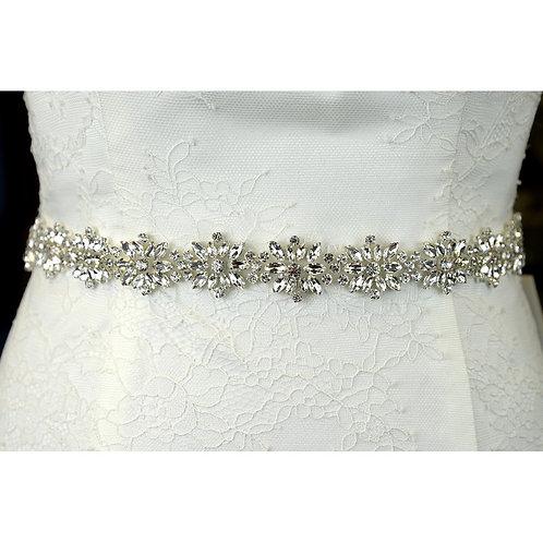 Wedding Dress Belt: 1032