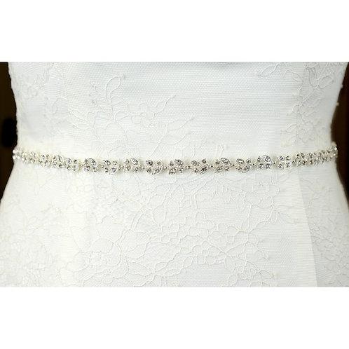 Wedding Dress Belt: 1033