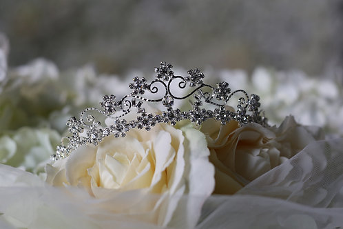 Warren York Brides Tiara Style 4720