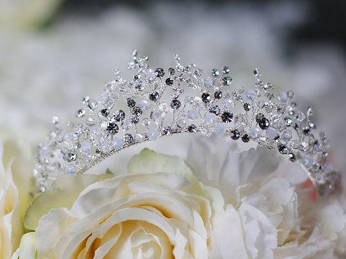 Warren York Brides Tiara Style 5551