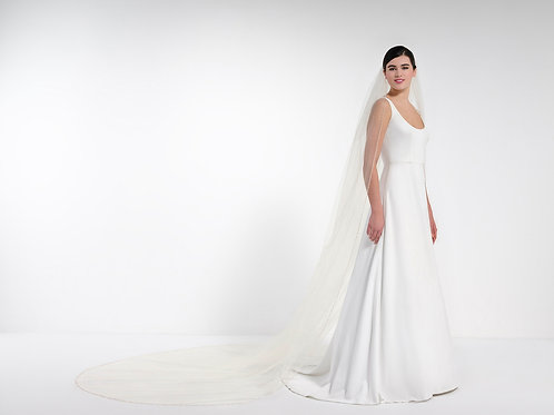 Porier Bridal Veil S215-300/1/MED
