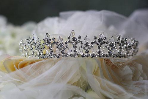 Warren York Brides Tiara Style 5025