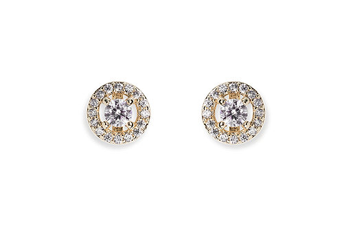 Balmoral Earrings
