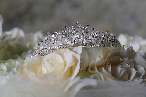 Warren York Brides Tiara Style 3215
