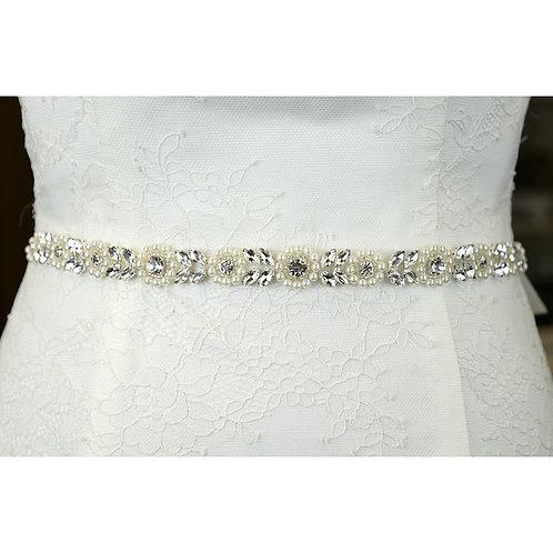 Wedding Dress Belt: 1031