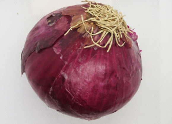 Purple Onion (per lb)