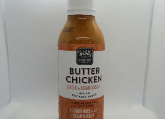 Butter Chicken Sauce (350mL)