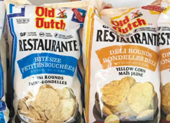 Old Dutch Tortilla Chips