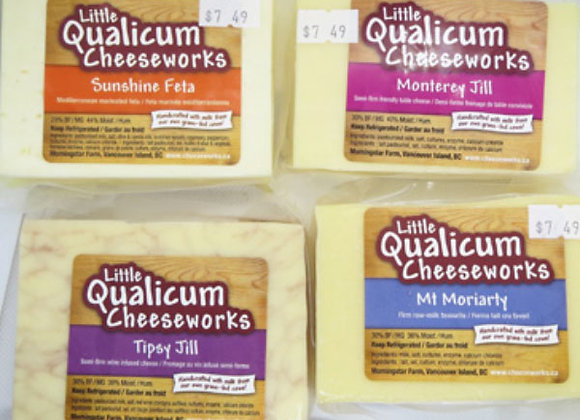 Assorted Little Qualicum Cheeseworks