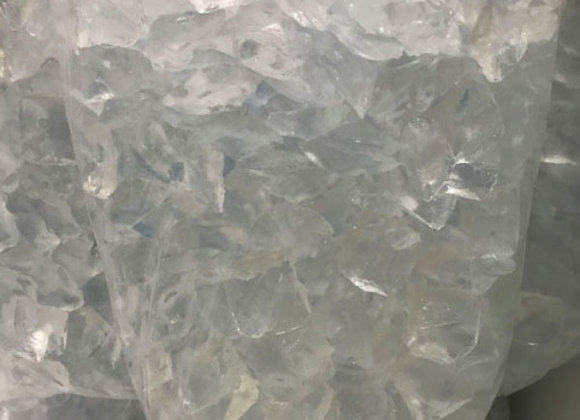 Cubed Ice (8lb and 50lb bags)