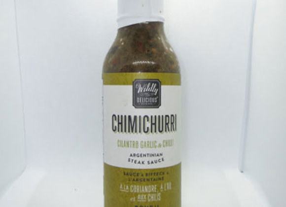 Chimichurri Sauce (350mL)