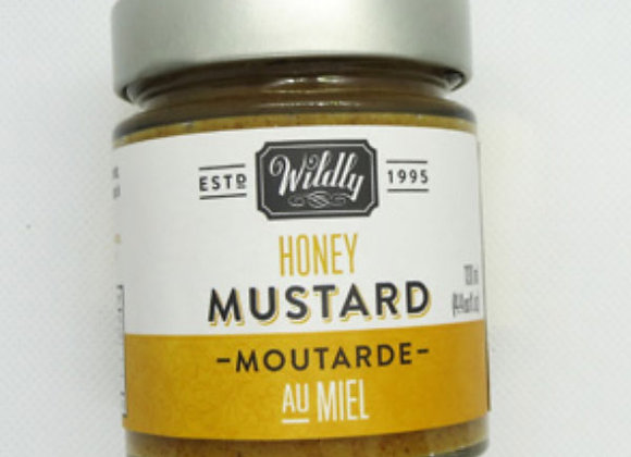 Honey Mustard (130mL)
