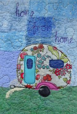 Caravan; Home from Home
