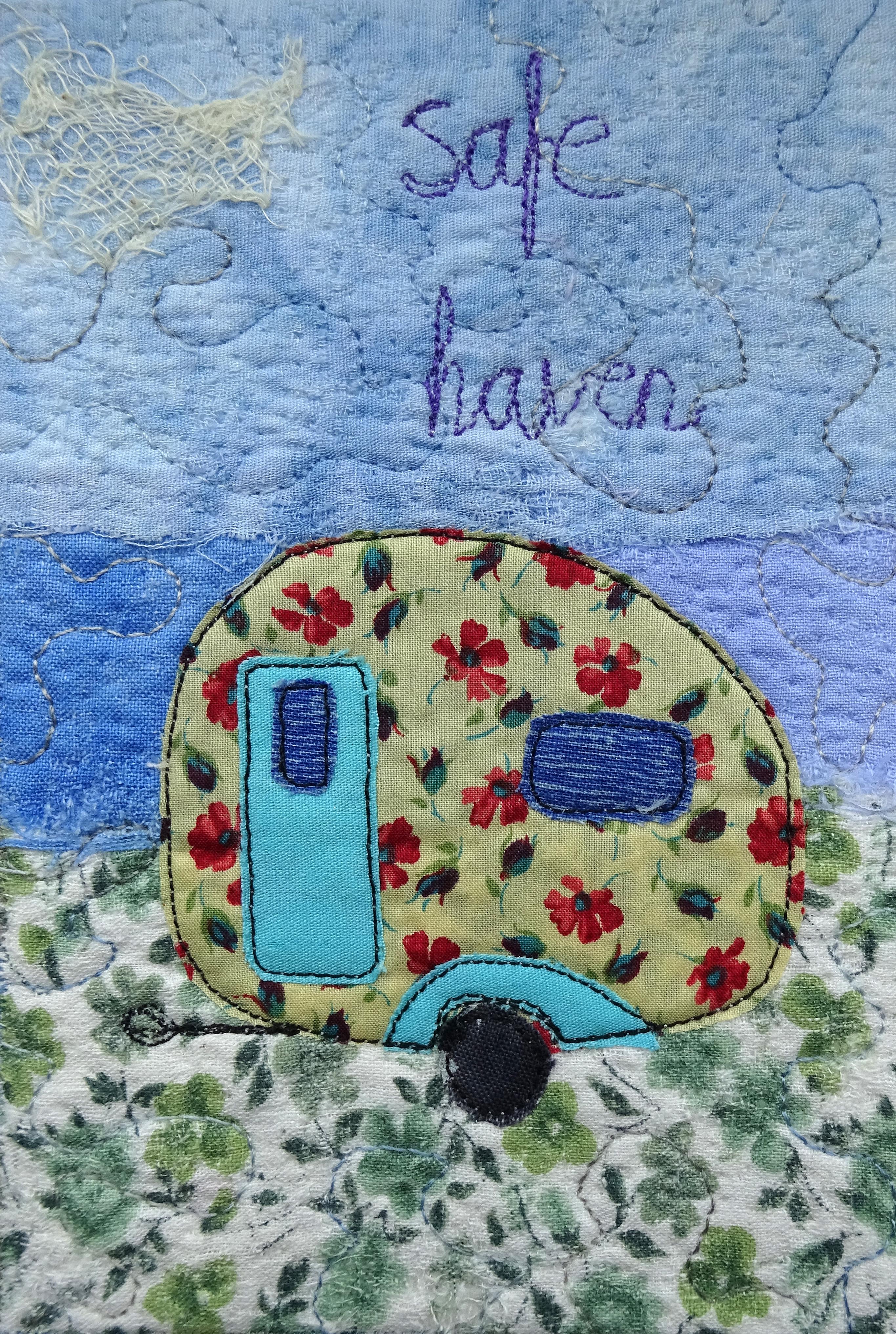 Caravan; Safe haven