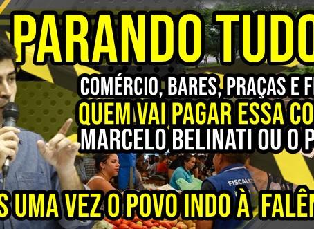 Bares serão proibidos de abrir em Londrina, mesmo com delivery