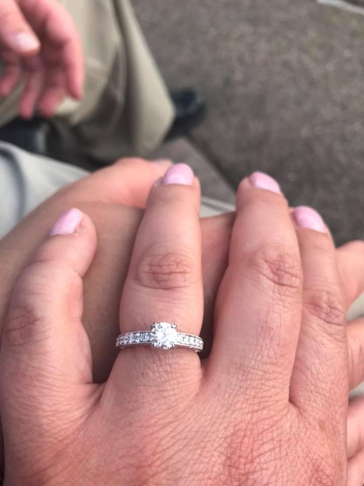 Diamond Engagement Rings Custom Jewelry Design Buffalo Ny Paul S