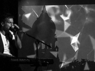 Show en Buenos Aires