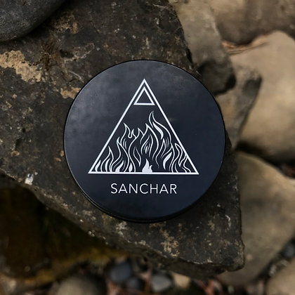 SANCHAR Savasana Oil