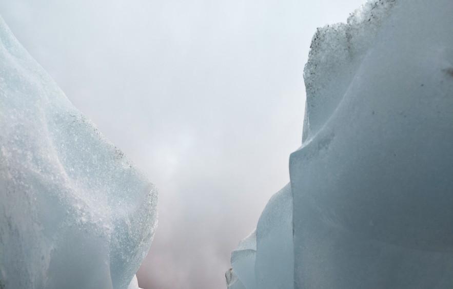 Fox Glacier, NZ