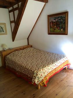 Chambre supplémentaire au 1 étage