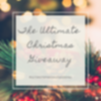 The Ultimate Christmas Giveaway_ Website