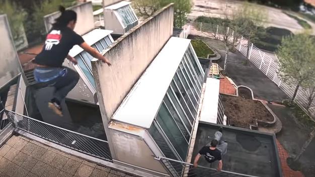 Ninja POV Miramas