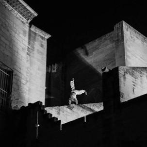 40 ans des hivernales d'Avignon