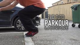 EXO TUTO - La bordure